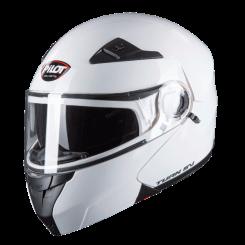 Кацига Pilot Turn SV бела