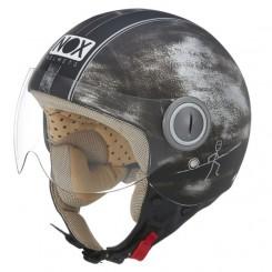Кацига Nox N210 Metal Effect