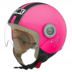 Кацига Nox N210 Neon Pink