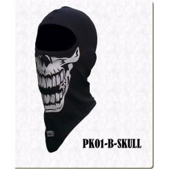 Поткапа Skull