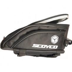 Торба магнетна за резервоар Scoyco
