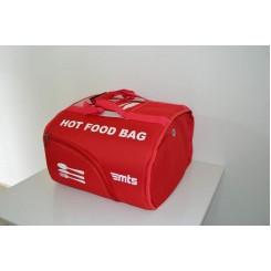 Термо торба за достава на храна